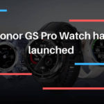 Honor has launched its latest Honor GS Pro Smartwatch with amazing features